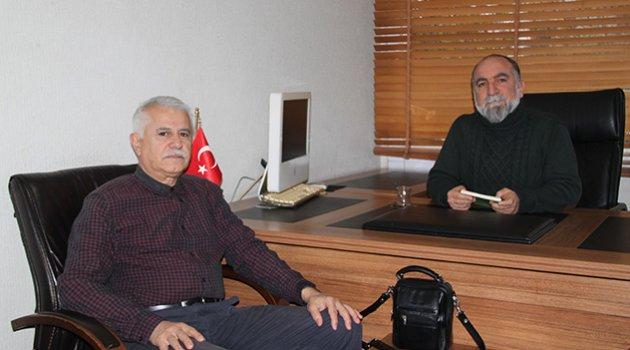 Adana'da geleceğin özel sektörü havacılık