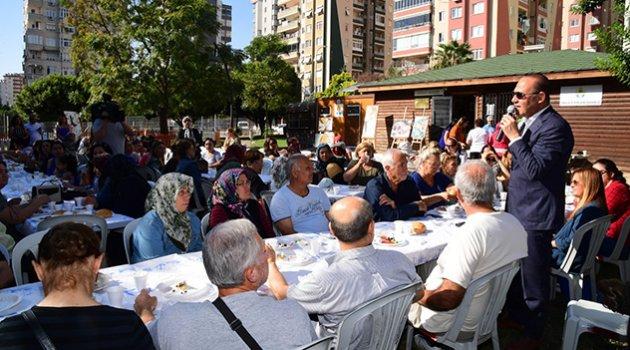 Adana'da suya yüzde 10 indirim