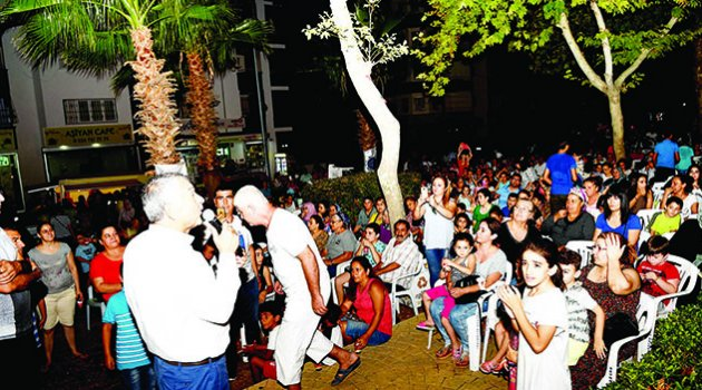Adana'da yazlık sinema nostaljisi