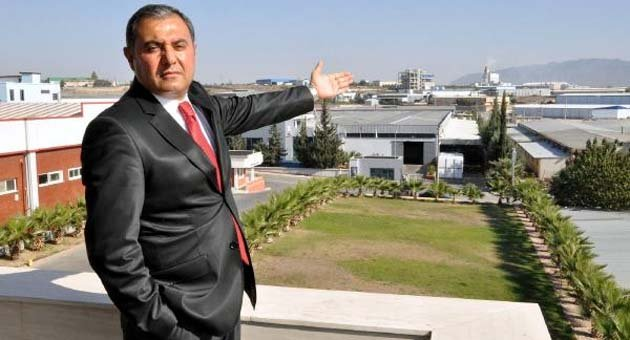 Adana OSB'ye 57 yeni tesis