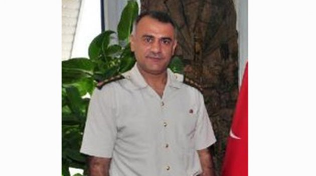 Adana'da darbe girişimini önleyen albay