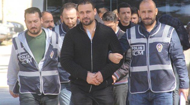 Adana'daki 'Sahte Diploma Çetesi'davaları birleştirildi