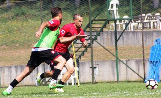 Adanaspor'un İkinci Hazırlık Maçı Yarın