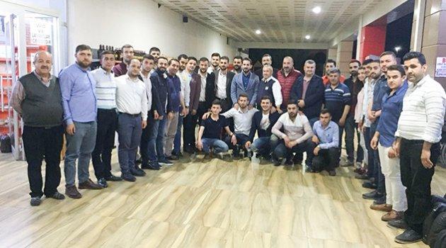 Aksoy: Erdoğan'ı yeniden cumhurbaşkanı seçeceğiz