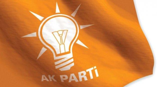 AK Parti Genel Merkezi'nden flaş karar!
