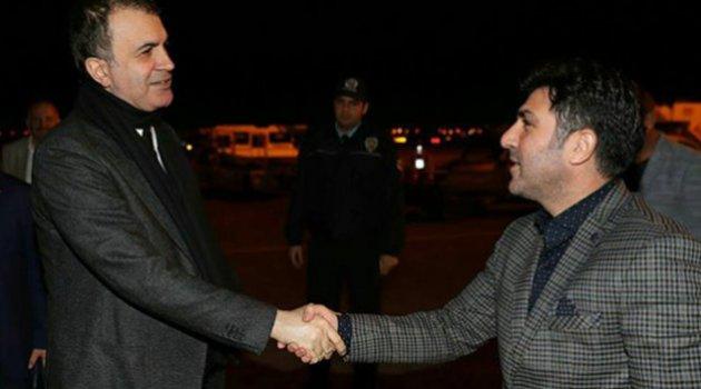 AK Parti Seyhan'da oylarını artırdı
