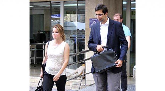 Aladağ davası uyuşmazlık mahkemesine gönderildi