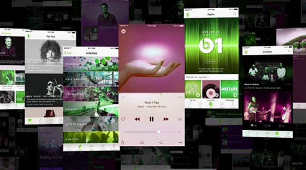 Apple Music hayal kırıklığına uğrattı