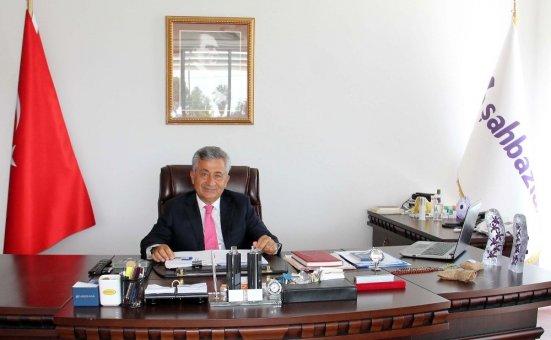 Ato Başkan Adayı Şahbaz: