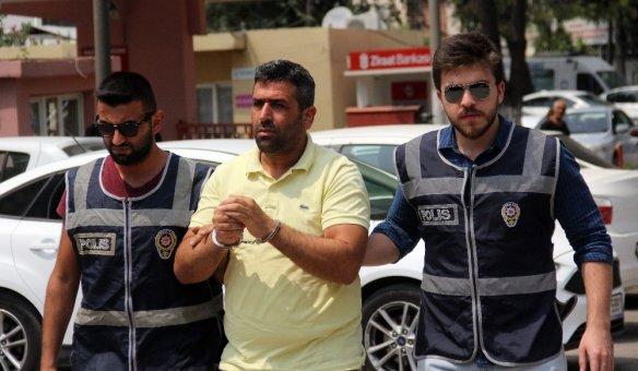 Aylık Kiraladığı Evi Birden Fazla Kişiye Kiraya Verip 35 Bin Lira Dolandıran Şahıs Yakalandı