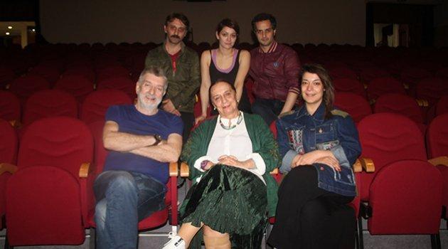 Ayten Uncuoğlu: Adana  sanatçı yetiştiren bir toprak