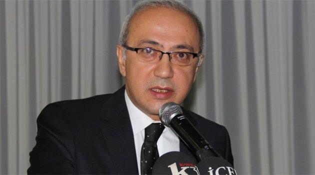 Bakan Elvan: '7 binin üzerinde terörist etkisiz hale getirildi'