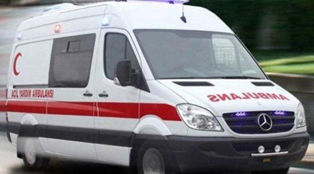 Balkondan düşen üç yaşındaki çocuk kurtarılamadı