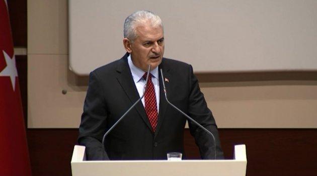 Başbakan Yıldırım: 'Hazırlıklarımızda sona gelmiş bulunuyoruz'