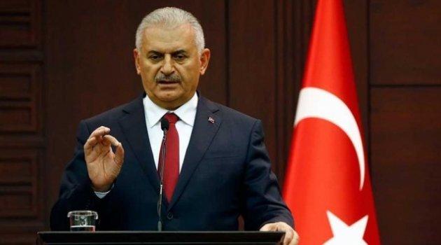 Başbakan Yıldırım: 'Kimse 15 Temmuz'u unutturmaya çalışmasın'