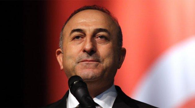 Çavuşoğlu: 'Karlov'un ismini sokağa vereceğiz'