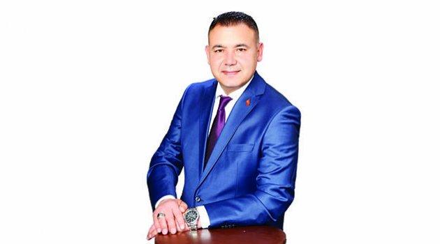 Ceyhan Ticaret Borsası'nda Adem Sözlü rüzgarı