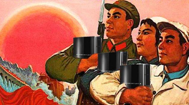 Çin, yasağı kaldırıyor