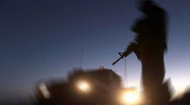 Cizre'de patlama: 4 polis yaralı