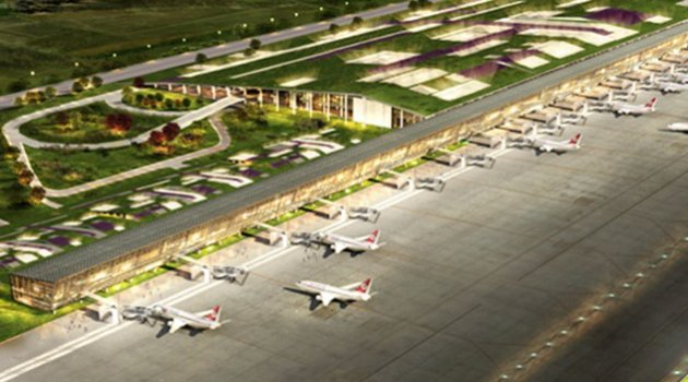 Çukurova Bölgesel Havalimanı inşaatının temeli atıldı