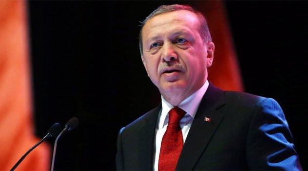 Cumhurbaşkanı Erdoğan: 'Afrika'da FETÖ faaliyetlerini masaya yatıracağız'