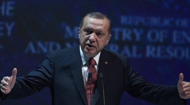 Cumhurbaşkanı Erdoğan'dan ABD'ye 'Gülen' resti