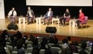 Dağ 2' Filmi Oyuncuları, Söyleşide Seyircisiyle Buluştu