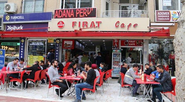 Değişmeyen Lezzet Fırat Cafe