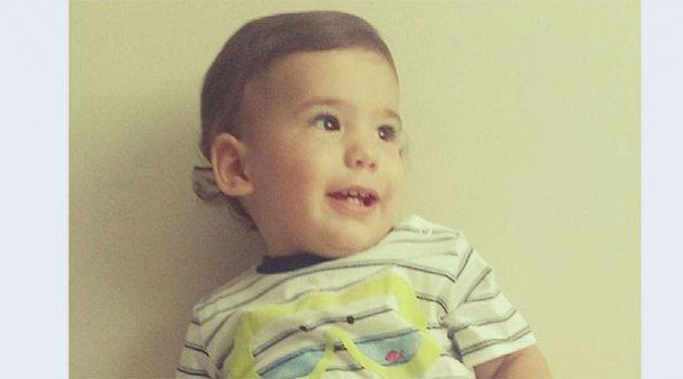 Elma dilimi soluk borusunu tıkadı 14 aylık bebek hayatını kaybetti