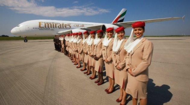 Emirates dünyanın en uzun süreli uçuşunu gerçekleştirecek!
