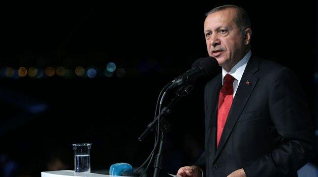 Erdoğan'ın gündeminde teröre destek verenler vardı