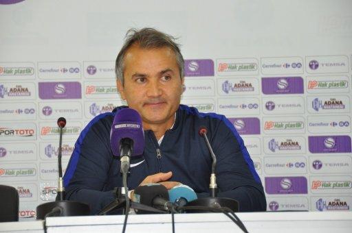 Ersel Uzgur:
