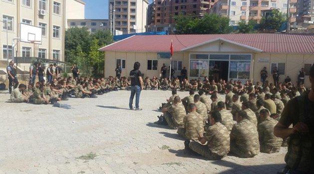FETÖ zanlısı 385 askerin  davası 25 Eylül'de başlıyor