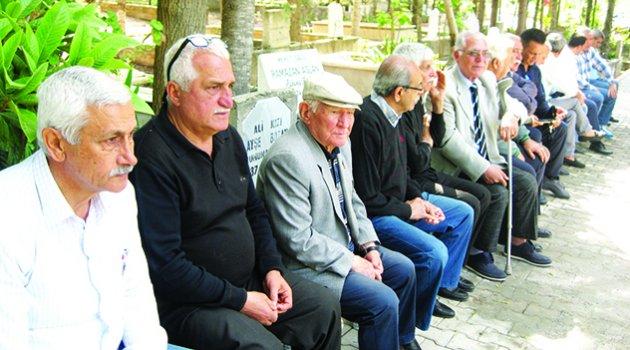"'FÜZE SELAMİ"" ANILDI"