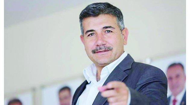 Gazeteci Zeki Kızılkaya'ya bıçaklı saldırı