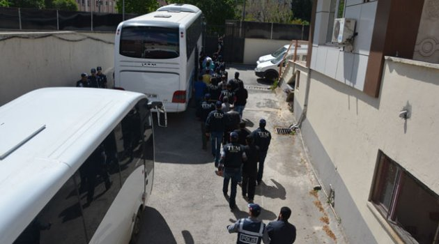 Gaziantep'teki bombalı saldırıyla ilgili flaş gelişme