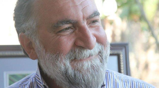Hacıbektaş Veli öykü ödülü  Mustafa Özke'ye verilecek