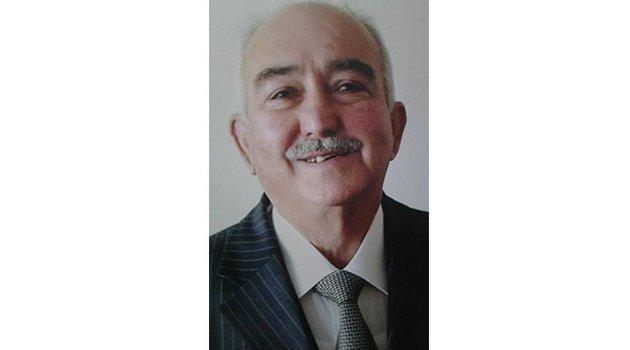 Halil Avcı'nın  babası vefat etti