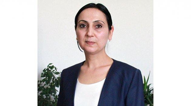 HDP Eş  Genel Başkanı Yüksekdağ'ın iddianamesi kabul edildi