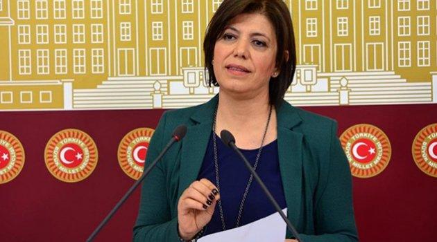 HDP'li Beştaş'ın dava dosyalarının birleştirilmesi istendi