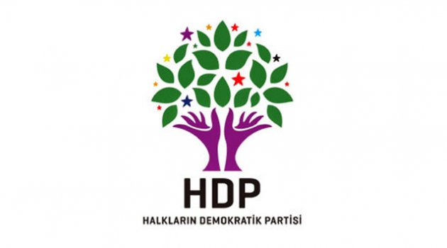 HDP'li vekillere zorla getirme kararı