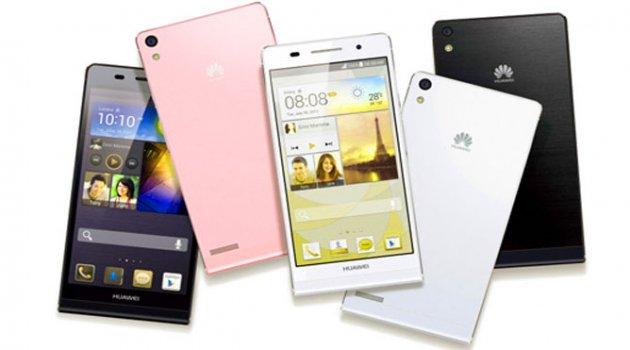 Huawei dünya üçüncüsü oldu