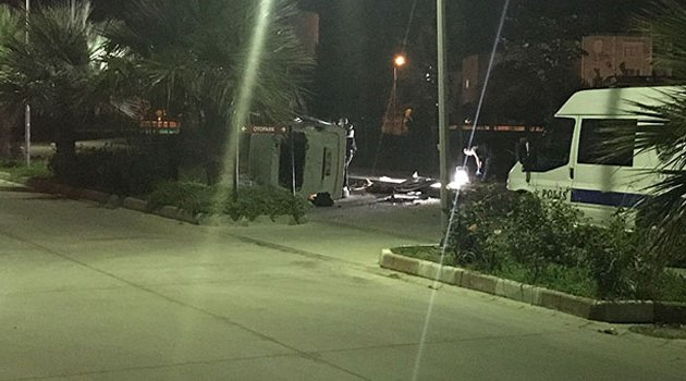 İki grup arasında hastanede silahlı kavga! 1'i polis 8 yaralı