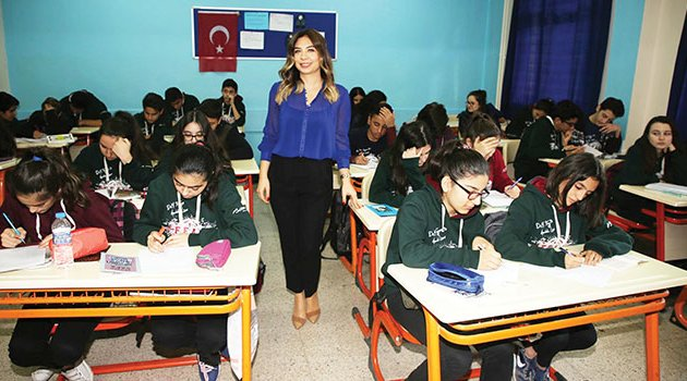 İlköğretim öğrencilerine tüberküloz eğitimi verildi