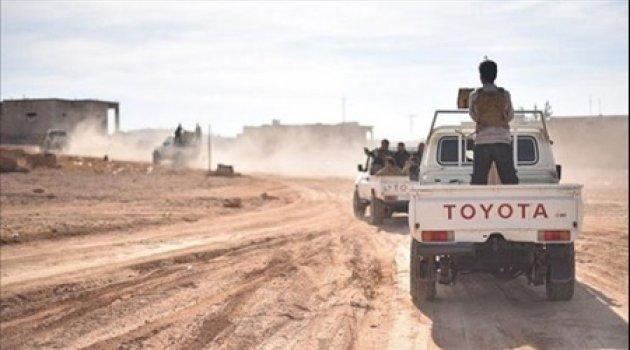 İran, Esed ve PYD cephesini harekete geçti!