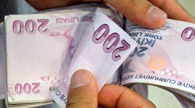 İşi olmayanın GSS borcu siliniyor