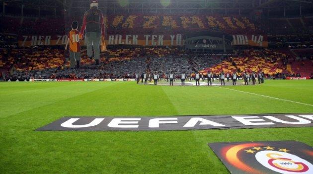 İşte CAS'ın Galatasaray kararı!