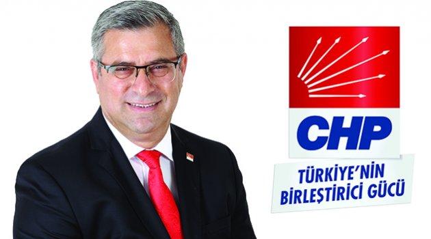 Karademir: AKP karanlığını yenmek için çalışacağız