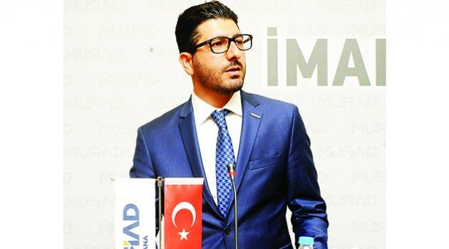 Kavak: Yeni ekonomi programında Adana'nın izi olacak
