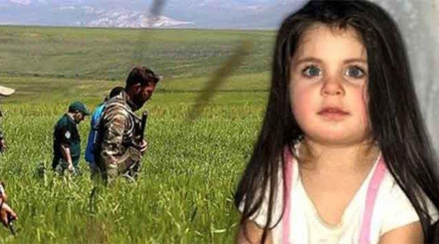 Kayıp kız çocuğu ile ilgili önemli gelişme
